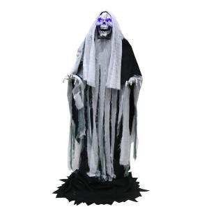 5 ft. Animated Rising Graveyard Phantom-5124324 205838939