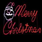47 in. x 24 in. Merry Christmas Motif-13-310 207114531