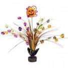 Amscan 18 in. Halloween Foil Spray Centerpiece (2-Pack)-110080 300598954