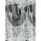 Amscan 4 ft. x 40 ft. Spider's Lair Scene Setter-678618 207096403