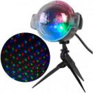 APPLights LED Sparkling Stars-61 Programs Spot Light Projector-49658 300207998