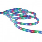 Home Accents Holiday 19.6 ft. 216-Light LED RGB Tape Light-SB-LLWTL6MRGB 301869508