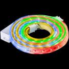 LightShow 108-Light LED Multi-Color Ribbon Lights-87081 203267166