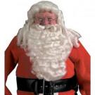 Master Halco Pro Santa Full Wig and Beard Deluxe Set-60H 204445885