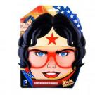 Sunstaches Officially Licensed Wonder Woman Sun-Stache-SG2216 301653907